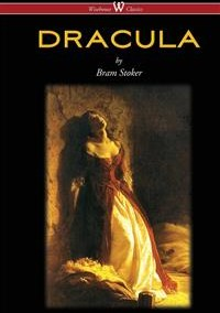 DRACULA (The Original 1897 Edition) | by Bram Stoker
