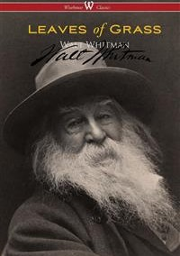 Leaves of Grass (Authentic Reproduction of the 1855 First Edition) | by Walt Whitman