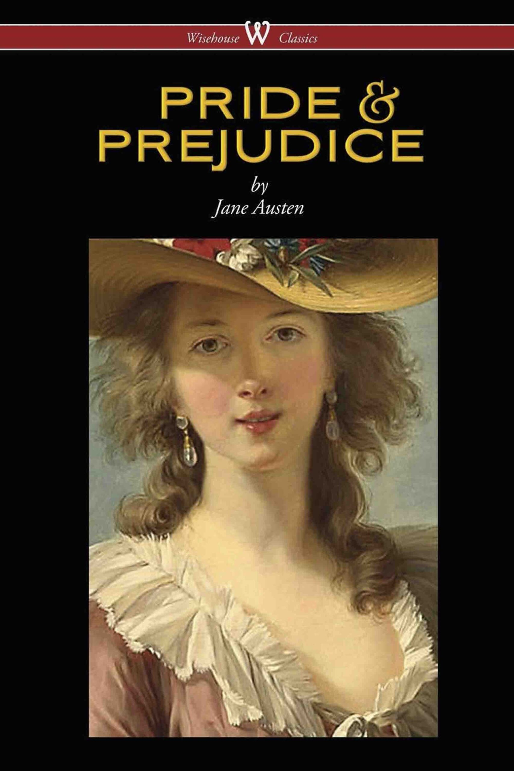 Pride and Prejudice (Wisehouse Classics – with Illustrations by H.M. Brock)