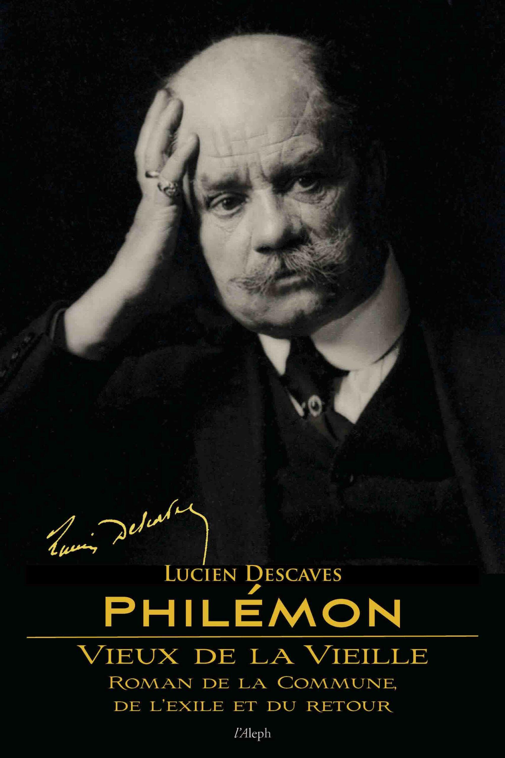 Philémon—Vieux de la Vieille