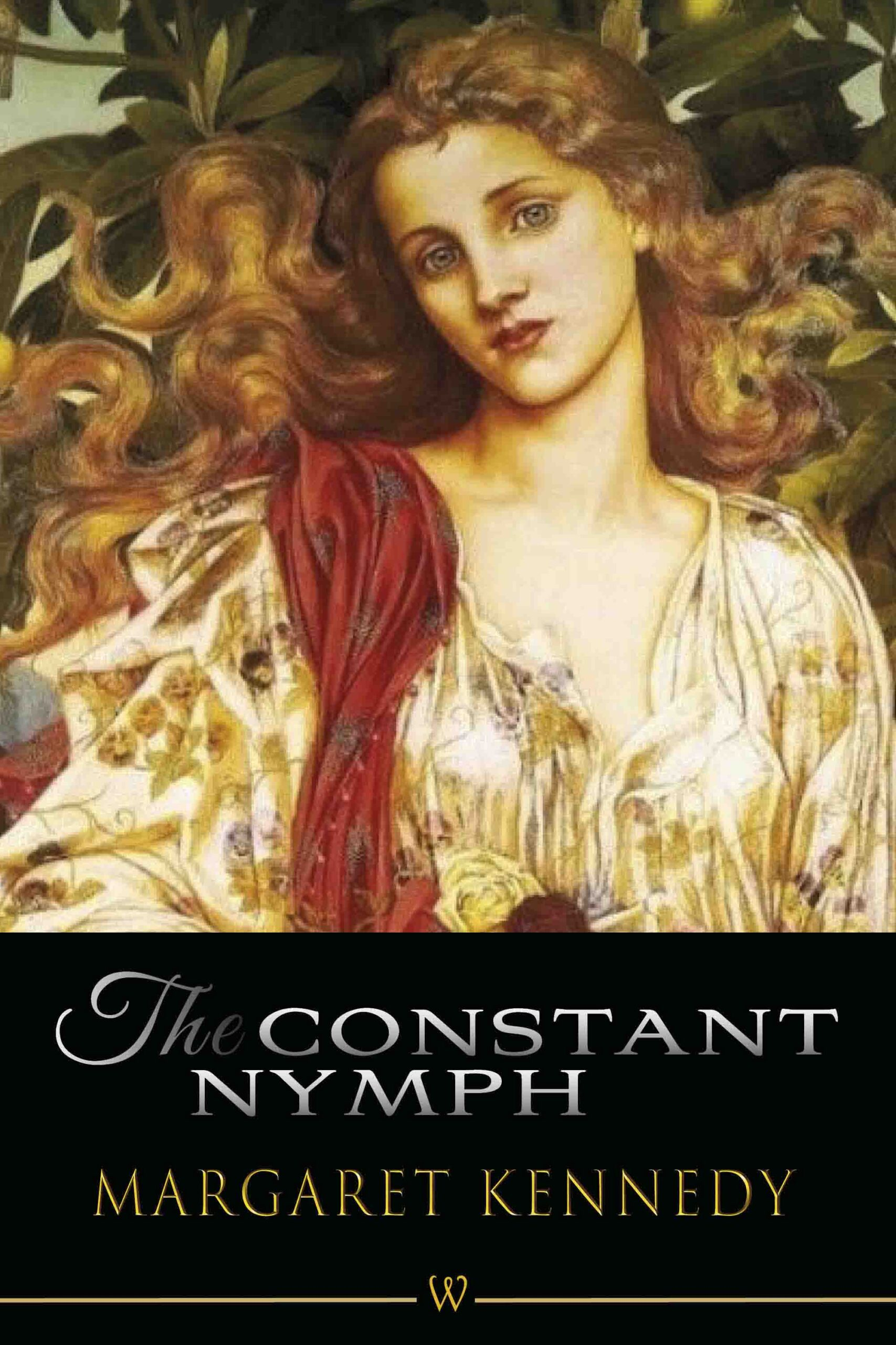 The Constant Nymph (Wisehouse Classics Edition)