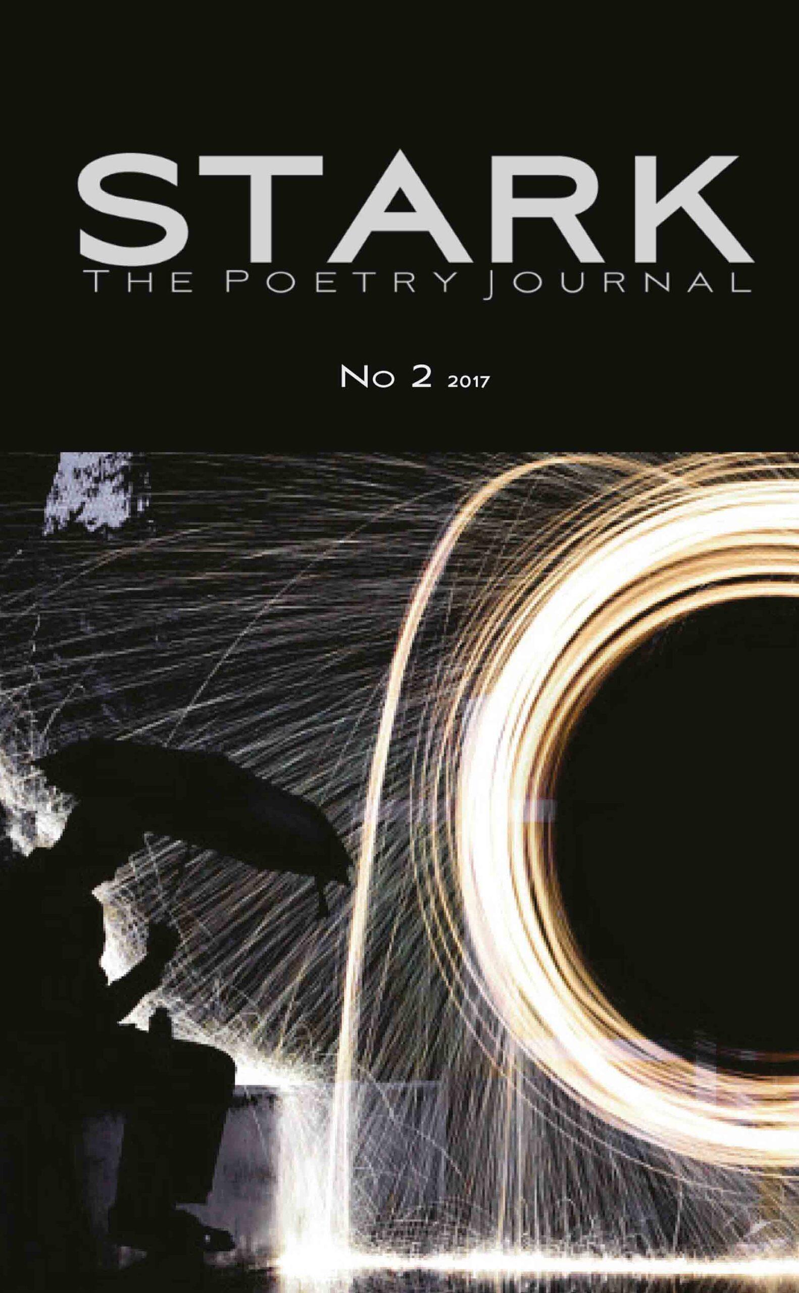 STARK – The Poetry Journal (vol 2)