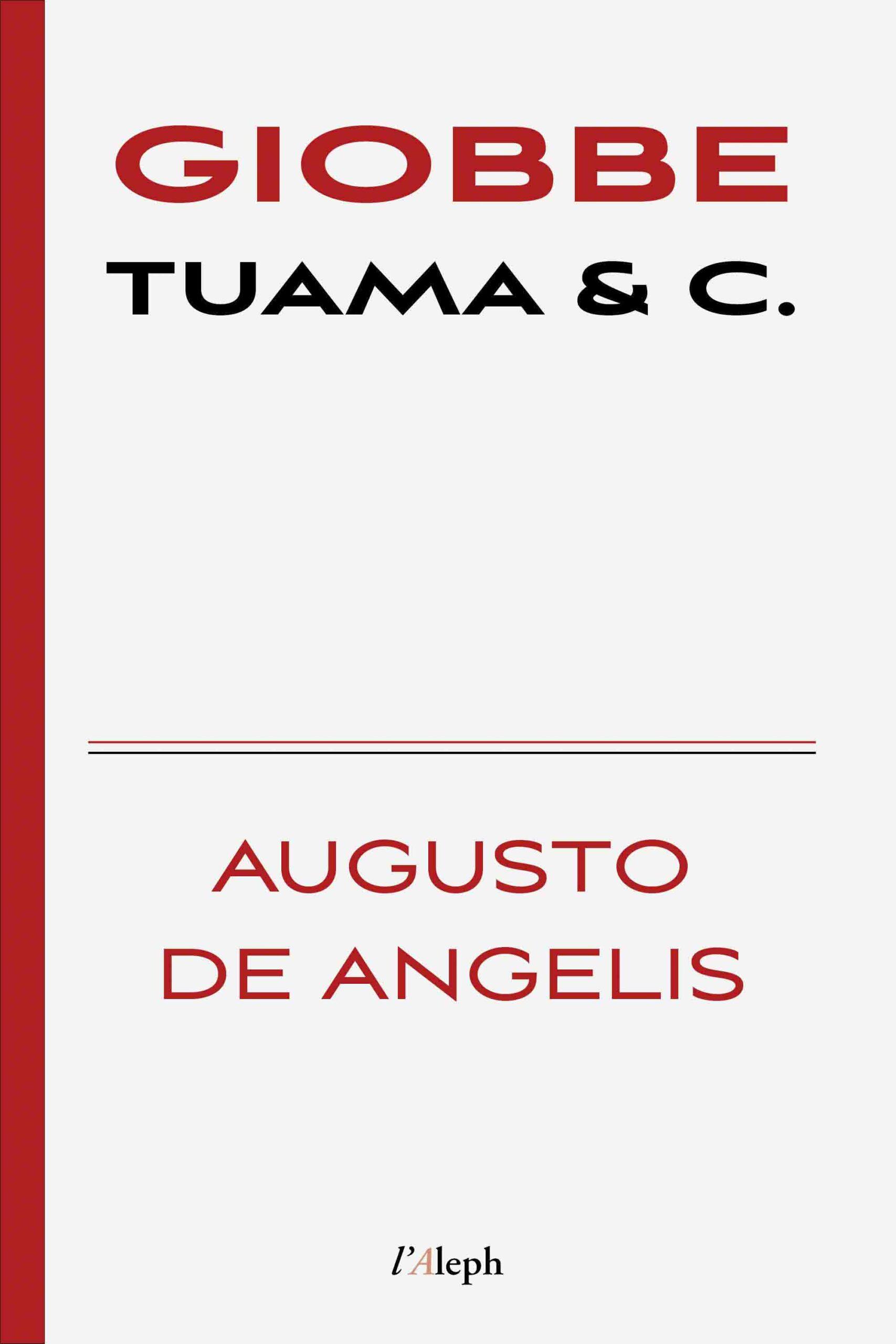 Giobbe Tuama + C.