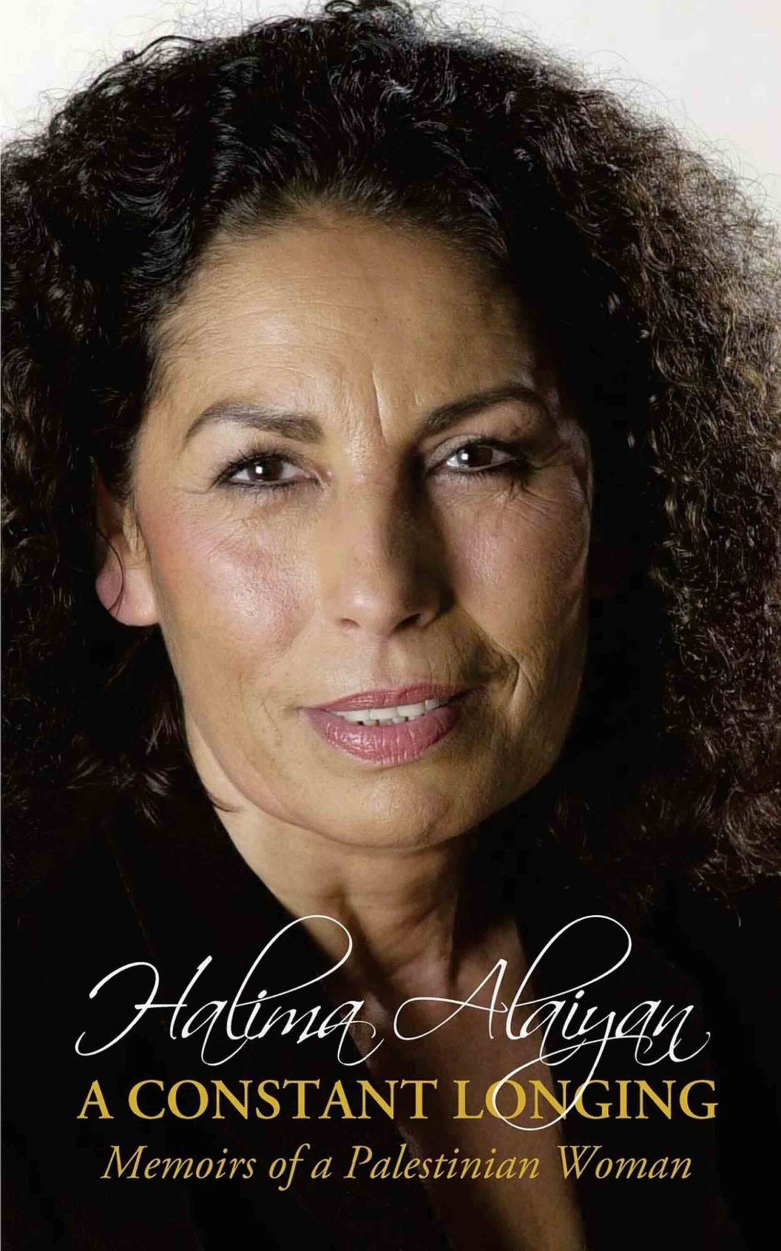 A Constant Longing – Memoirs of a Palestinian Woman