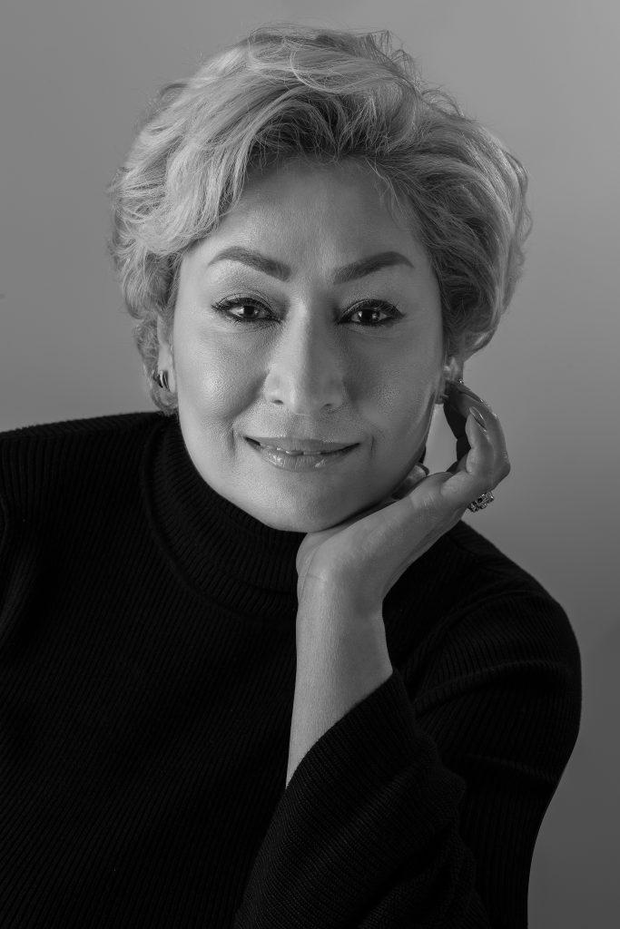 Laleh Chini