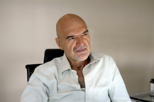 Mauro Mevlud Martino